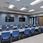 Healthcare Conference Furniture for Insurance Company in Idaho