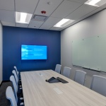 Office Furniture for Team Room in Insurance Company in Boise
