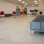 Education Hallway Furniture for Elementary School in Idaho