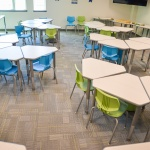 Education Classroom Furniture for Elementary School in Idaho