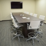 Conference Room Furniture in Government Office in Boise, Idaho