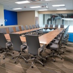 Education Conference Furniture for University Building in Idaho