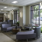 Waiting Room Furniture for Medical Hospital in Idaho