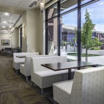 Office Furniture for Café in Medical Hospital in Boise