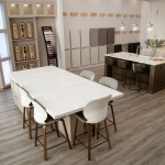 Interior Design Room Furniture Setup for Tresidio Homes in Meridian, Idaho