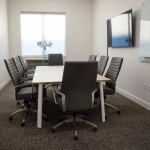 Conference Room Furniture Setup for Tresidio Homes in Meridian, Idaho