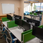 Commercial Workstations for Finance Company in Idaho