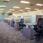 Commercial Open Office Furniture for Industrial Office in Idaho