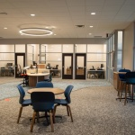 Commercial Furniture for Bright Bank in Boise, Idaho