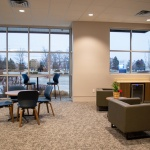 Lounge Area Furniture for Bright Bank in Boise, Idaho